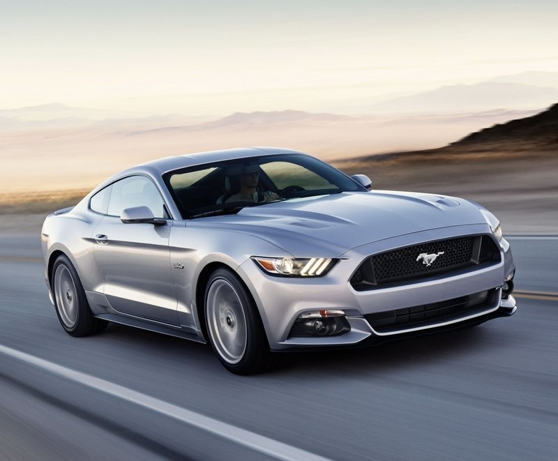 2014 TopSpeed New Car of the Year