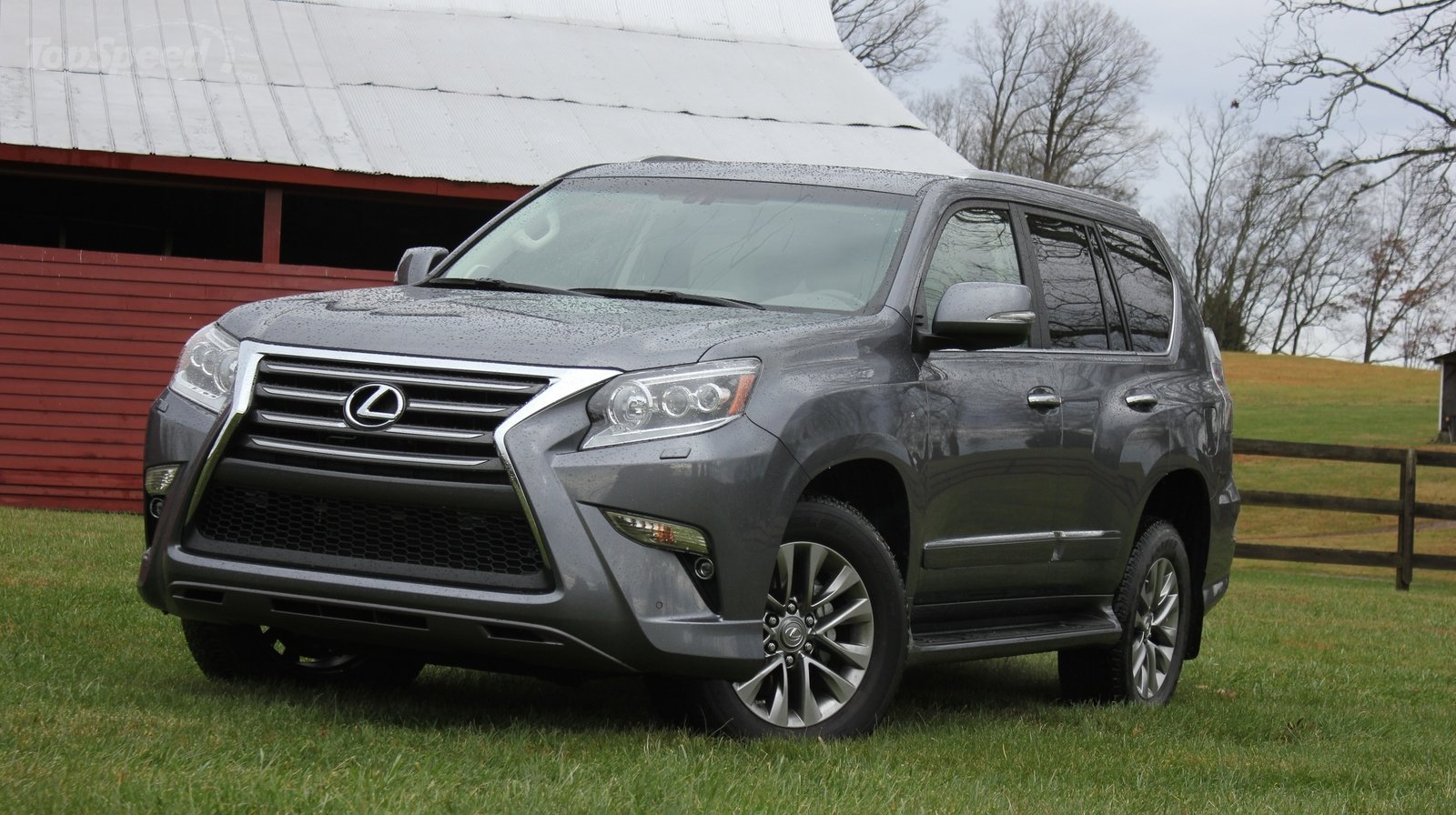 2015 lexus gx 460 driven picture 608287 car review top speed. Black Bedroom Furniture Sets. Home Design Ideas