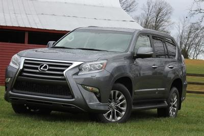 Christian Moe spent a week with a dying breed: a luxury, body-on-frame SUV. Check out what he thought of the GX 460 at TopSpeed.com.
