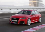 2015 Audi RS3 - image 585654
