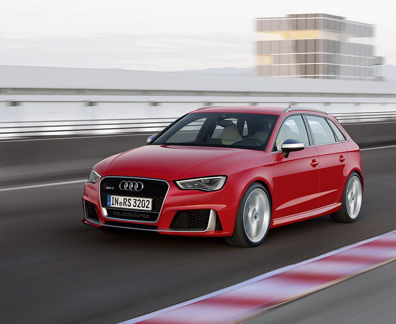 2015 Audi RS3 High Resolution Exterior Wallpaper quality - image 585654