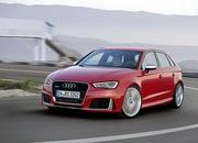 2015 Audi RS3 - image 585656