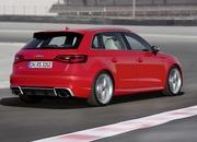2015 Audi RS3 - image 585657