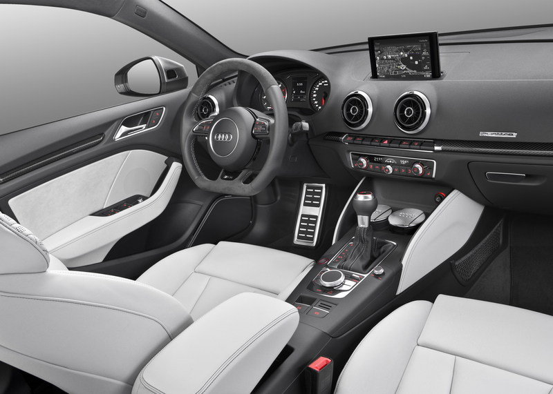 2015 Audi RS3 Interior - image 585660