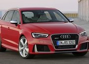2015 Audi RS3 - image 585661