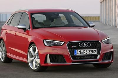 We finally received all of the information on the 2015 Audi RS3, and boy was it worth the wait!