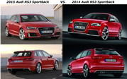 2015 Audi RS3 - image 585668