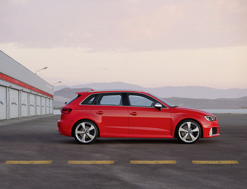 2015 Audi RS3 High Resolution Exterior - image 585646