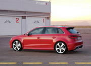 2015 Audi RS3 - image 585648