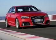 2015 Audi RS3 - image 585650
