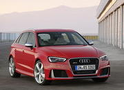 2015 Audi RS3 - image 585644