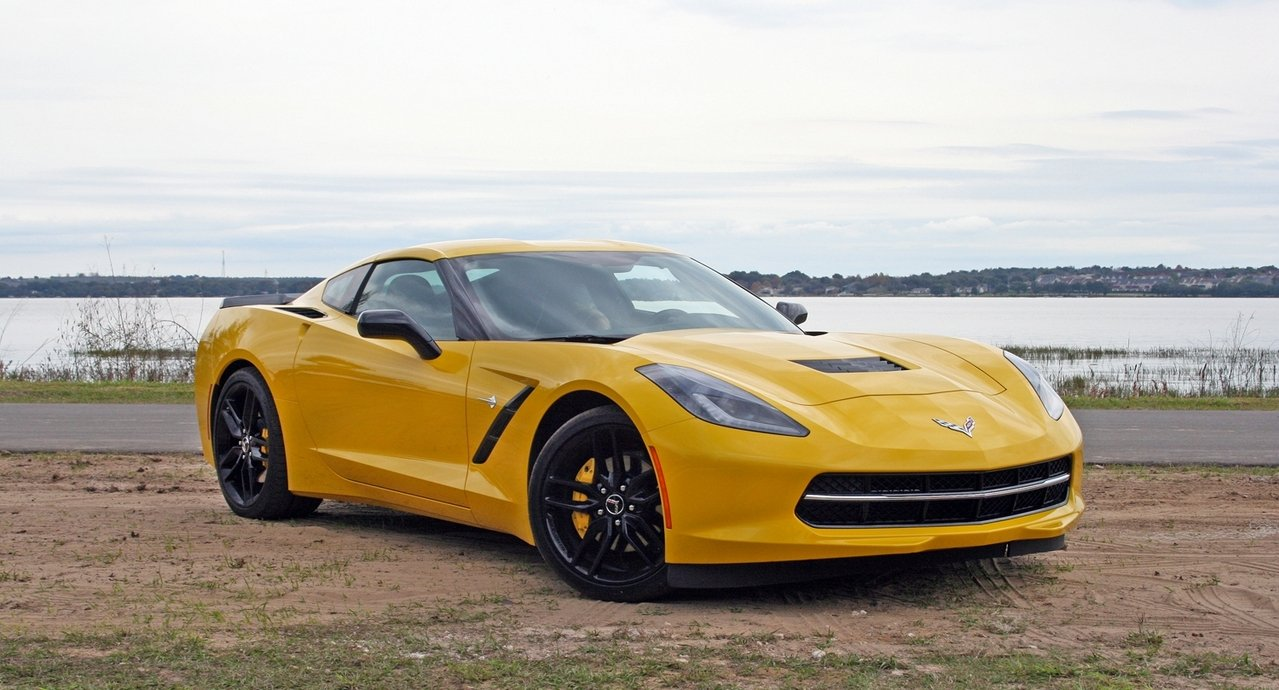 corvette stingray driven picture 600394 car review top speed. Cars Review. Best American Auto & Cars Review