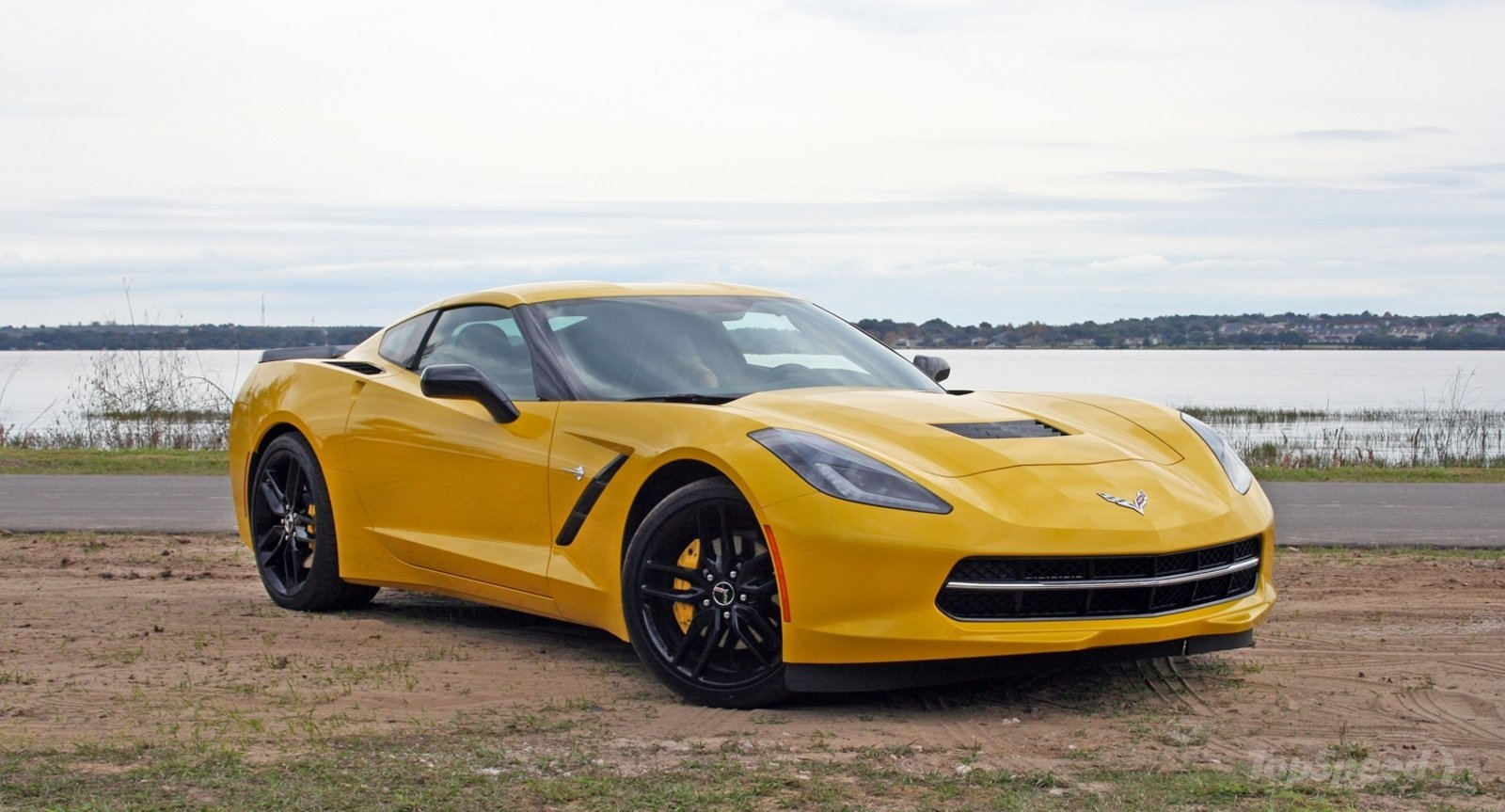 2015 Chevrolet Corvette Stingray Driven Review Top Speed