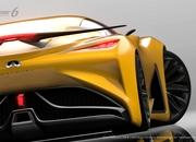 2015 Infiniti Vision GT Supercar Concept - image 599300