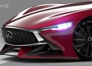 2015 Infiniti Vision GT Supercar Concept - image 599302