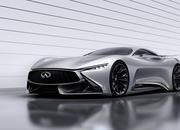 2015 Infiniti Vision GT Supercar Concept - image 599322