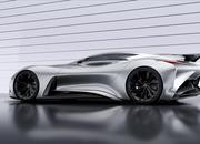 2015 Infiniti Vision GT Supercar Concept - image 599324