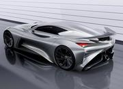 2015 Infiniti Vision GT Supercar Concept - image 599326
