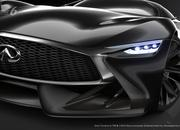 2015 Infiniti Vision GT Supercar Concept - image 599289