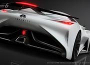 2015 Infiniti Vision GT Supercar Concept - image 599290