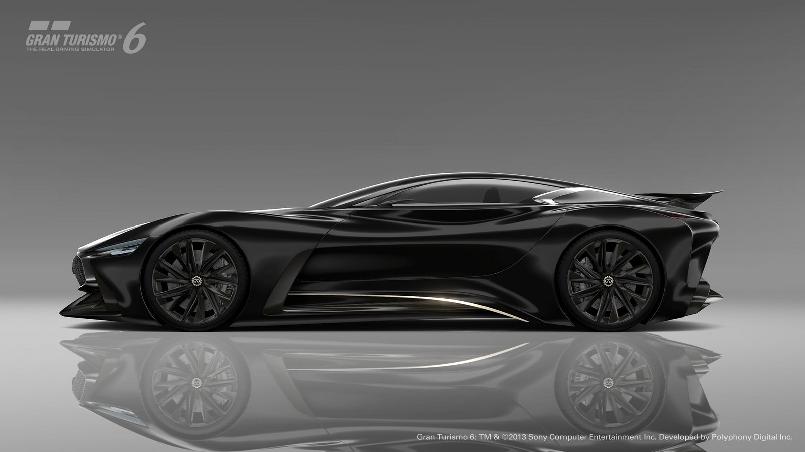 2015 infiniti vision gt supercar concept picture 599293. Black Bedroom Furniture Sets. Home Design Ideas