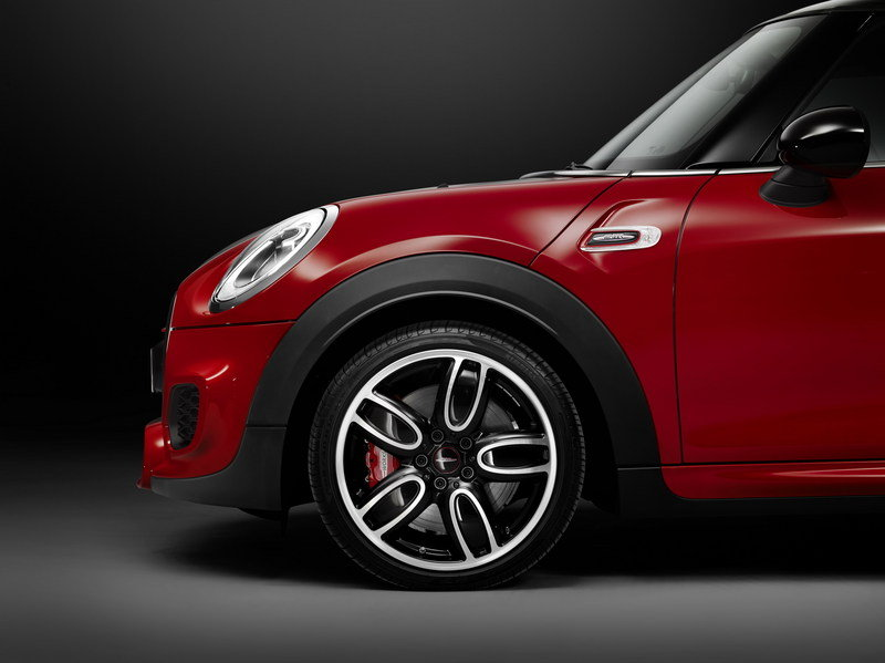 2015 Mini John Cooper Works Hardtop High Resolution Exterior - image 585538