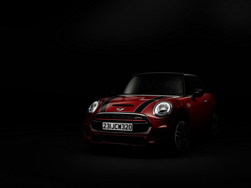 2015 Mini John Cooper Works Hardtop High Resolution Exterior - image 585530