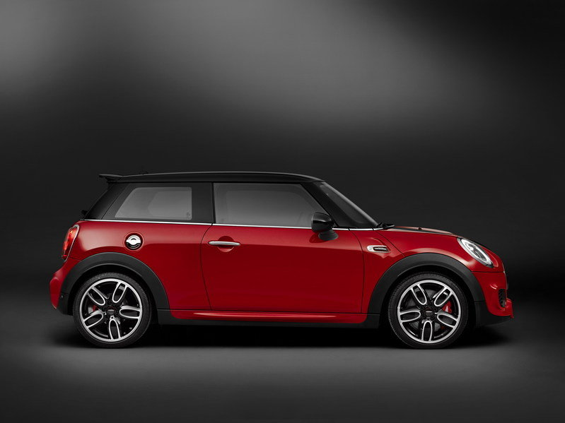 2015 Mini John Cooper Works Hardtop High Resolution Exterior - image 585532