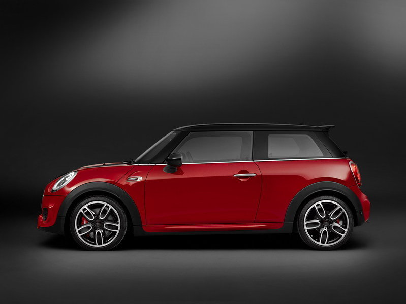 2015 Mini John Cooper Works Hardtop High Resolution Exterior - image 585533