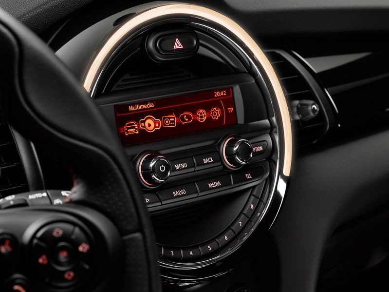 2015 Mini John Cooper Works Hardtop Interior - image 585534