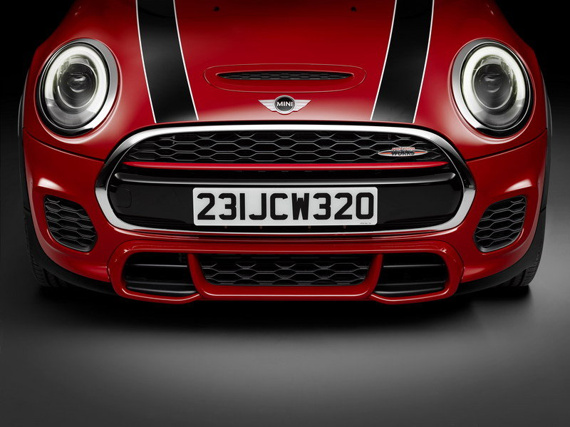 2015 Mini John Cooper Works Hardtop High Resolution Exterior - image 585535