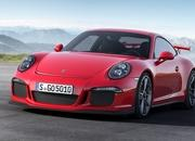 2015 Porsche 911 GT3 Delivered Without its PDK Sport Button - image 600541