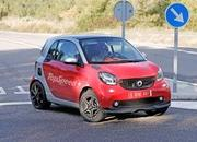 2015 Smart ForTwo by Brabus - image 599817