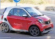2015 Smart ForTwo by Brabus - image 599818