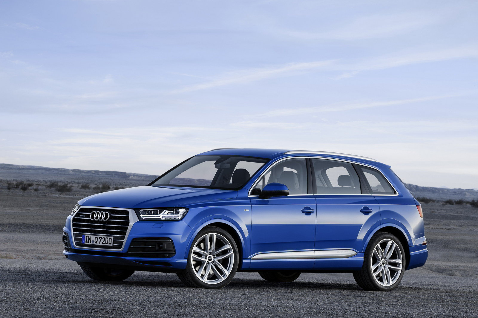 2016 audi q7 picture 585693 car review top speed. Black Bedroom Furniture Sets. Home Design Ideas
