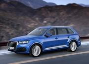 Wallpaper of the day: 2018 Audi Q7 - image 585698