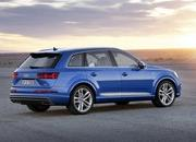 Wallpaper of the day: 2018 Audi Q7 - image 585670