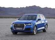 Wallpaper of the day: 2018 Audi Q7 - image 585671