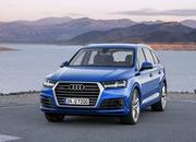 Wallpaper of the day: 2018 Audi Q7 - image 585673