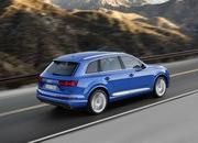 Wallpaper of the day: 2018 Audi Q7 - image 585675