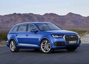 Wallpaper of the day: 2018 Audi Q7 - image 585669