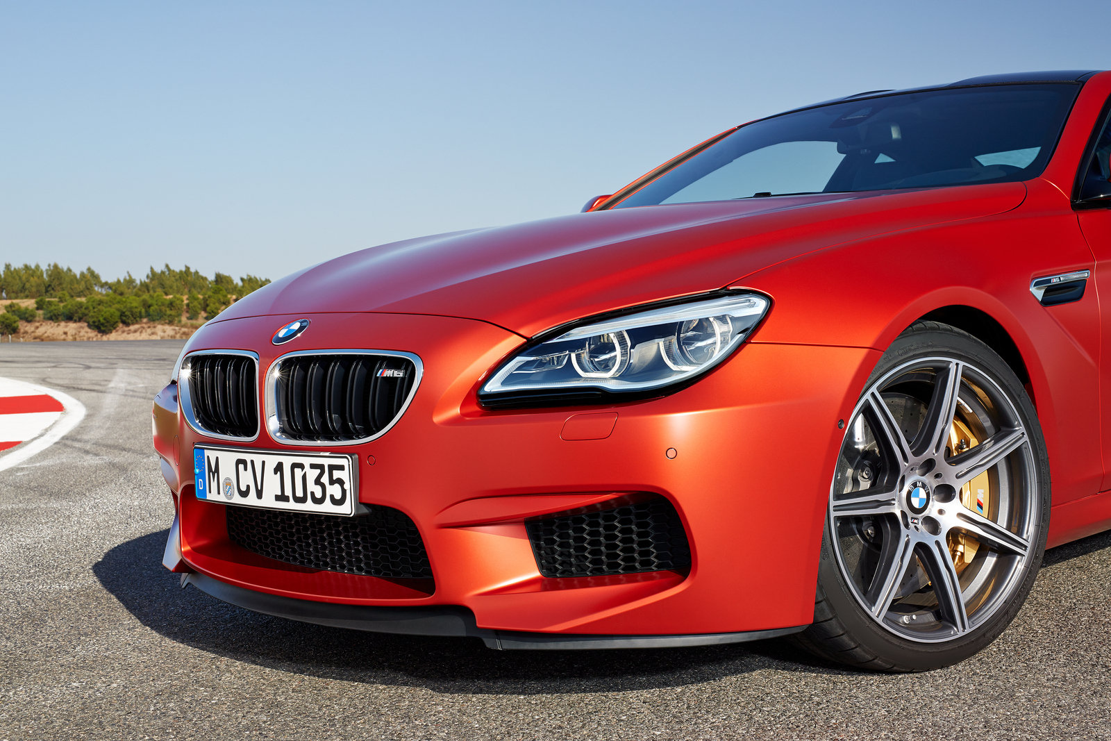 2016 bmw m6 picture 585464 car review top speed. Black Bedroom Furniture Sets. Home Design Ideas