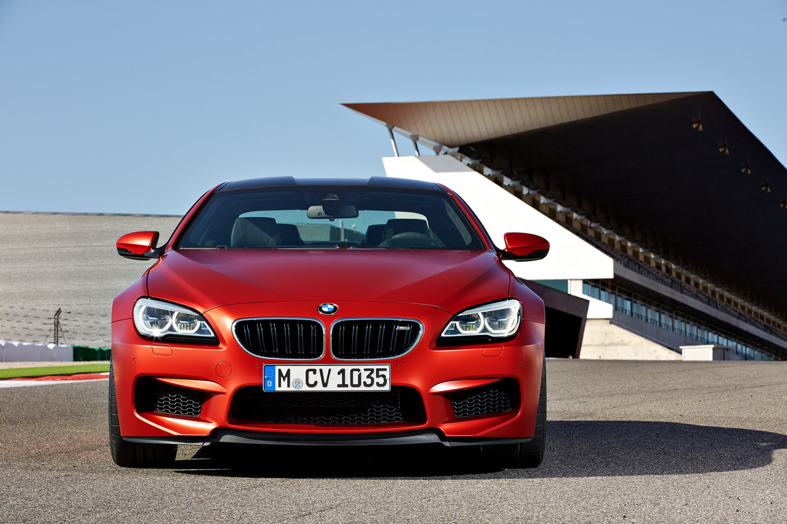 2016 bmw m6 picture 585483 car review top speed. Black Bedroom Furniture Sets. Home Design Ideas