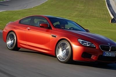 The BMW M6 makes its debut with a nip here and a tuck there.
