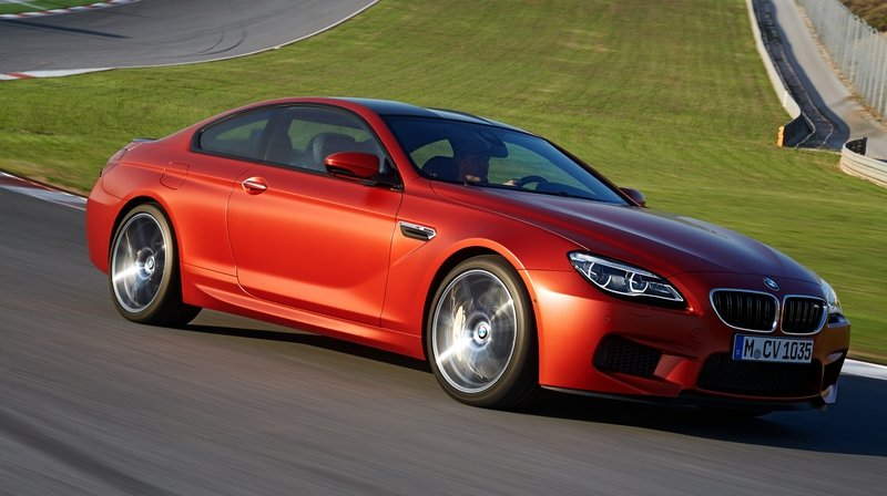 BMW M6 0 60 >> Bmw M6 Latest News Reviews Specifications Prices Photos