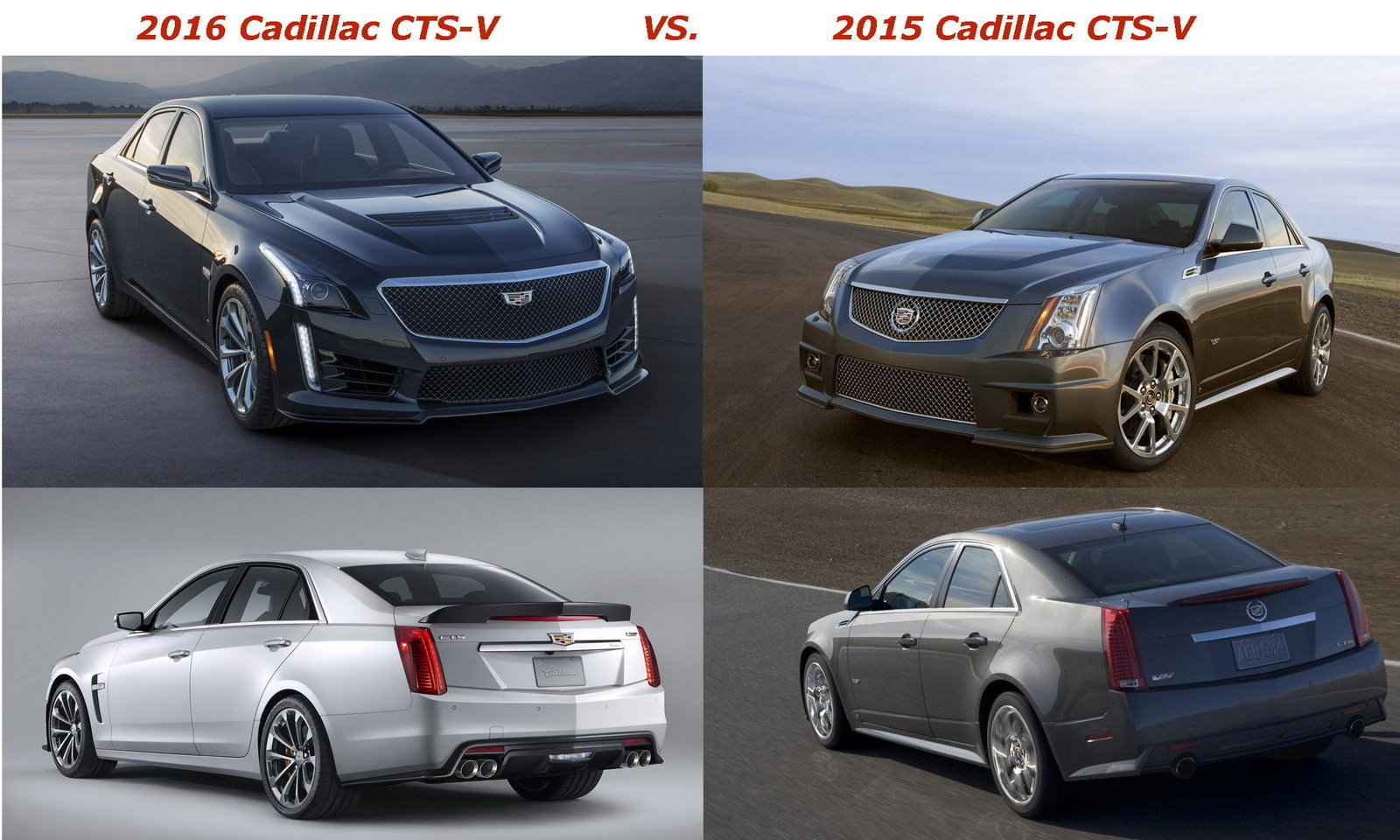 2016 cadillac cts v picture 599744 car review top speed. Black Bedroom Furniture Sets. Home Design Ideas