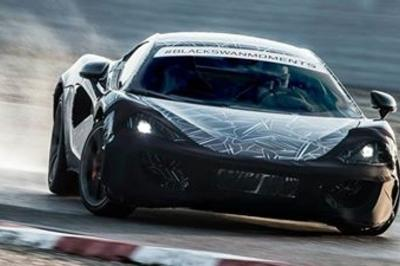 McLaren Sports Series Should Get At Least Four Variants