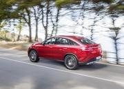 2016 Mercedes-Benz GLE Coupe - image 585178