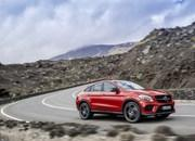 2016 Mercedes-Benz GLE Coupe - image 585179