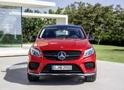 2016 Mercedes-Benz GLE Coupe - image 585184
